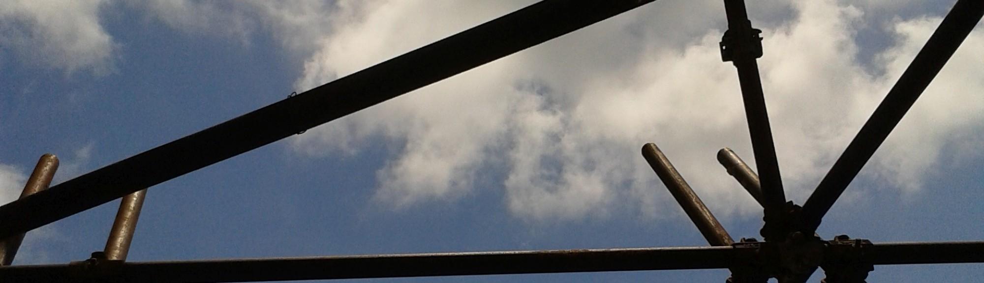 la fabbrica delle nuvole